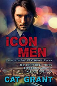 Icon Men - The First Real Thing - Appearing Nightly - A Fool for You