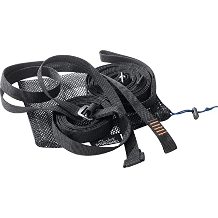 Therm-a-Rest Slacker Suspenders Hammock Hanging Kit