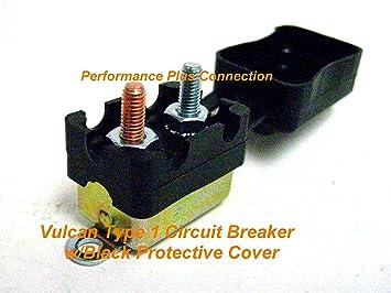 amazon com vulcan shortstop circuit breaker 30 amp 12v automatic rh amazon com