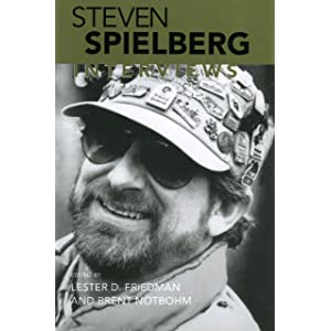 The films of Steven Spielberg : critical essays / edited by Charles L.P. Silet.