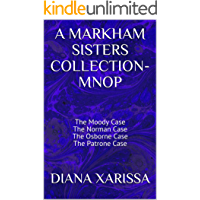 A Markham Sisters Collection - MNOP