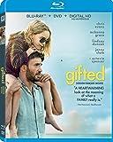 Gifted [Blu-ray] (Bilingual)