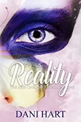 Reality (The Arie Chronicles Book 1) Kindle Edition
