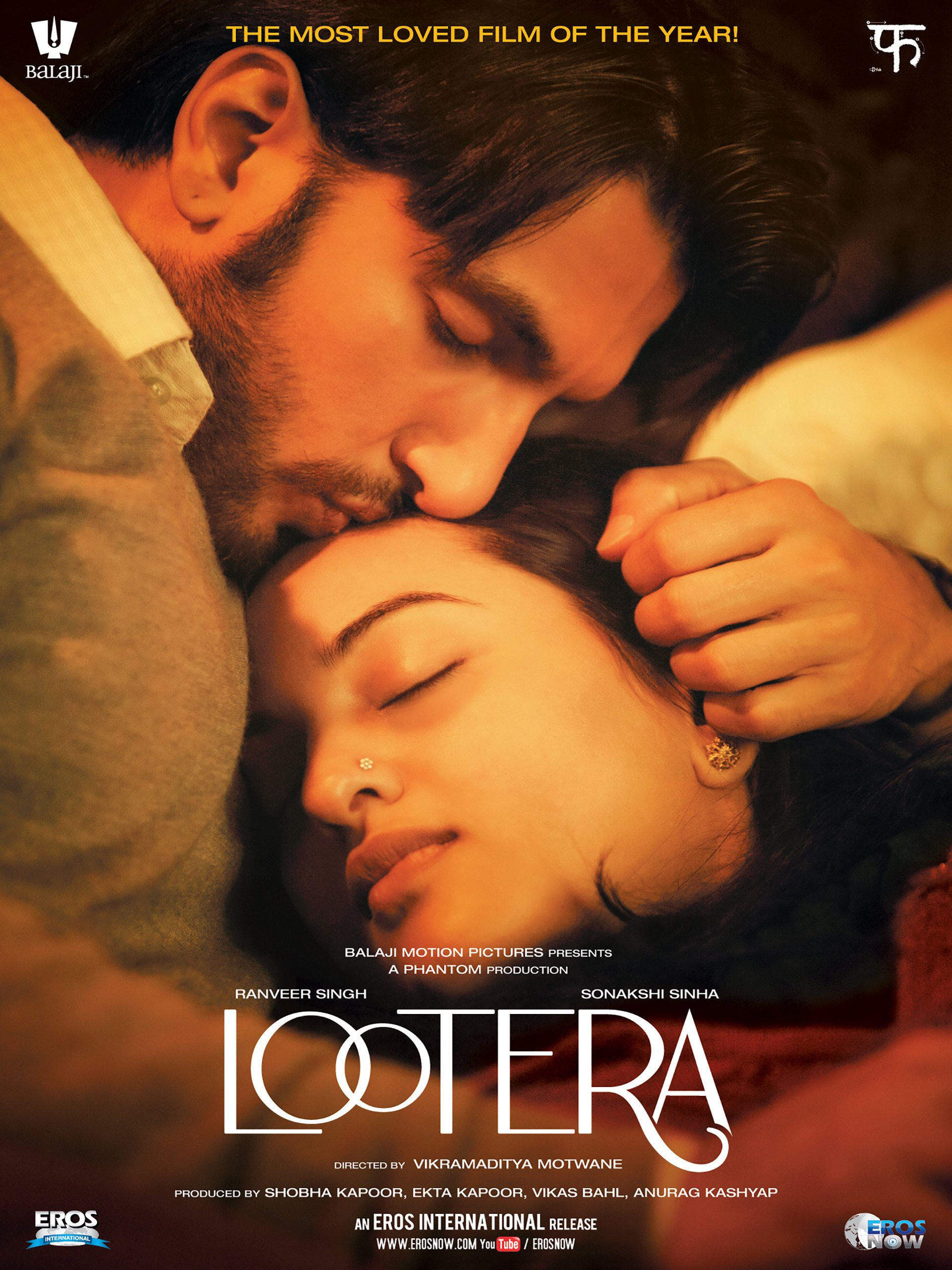 Watch Lootera Prime Video