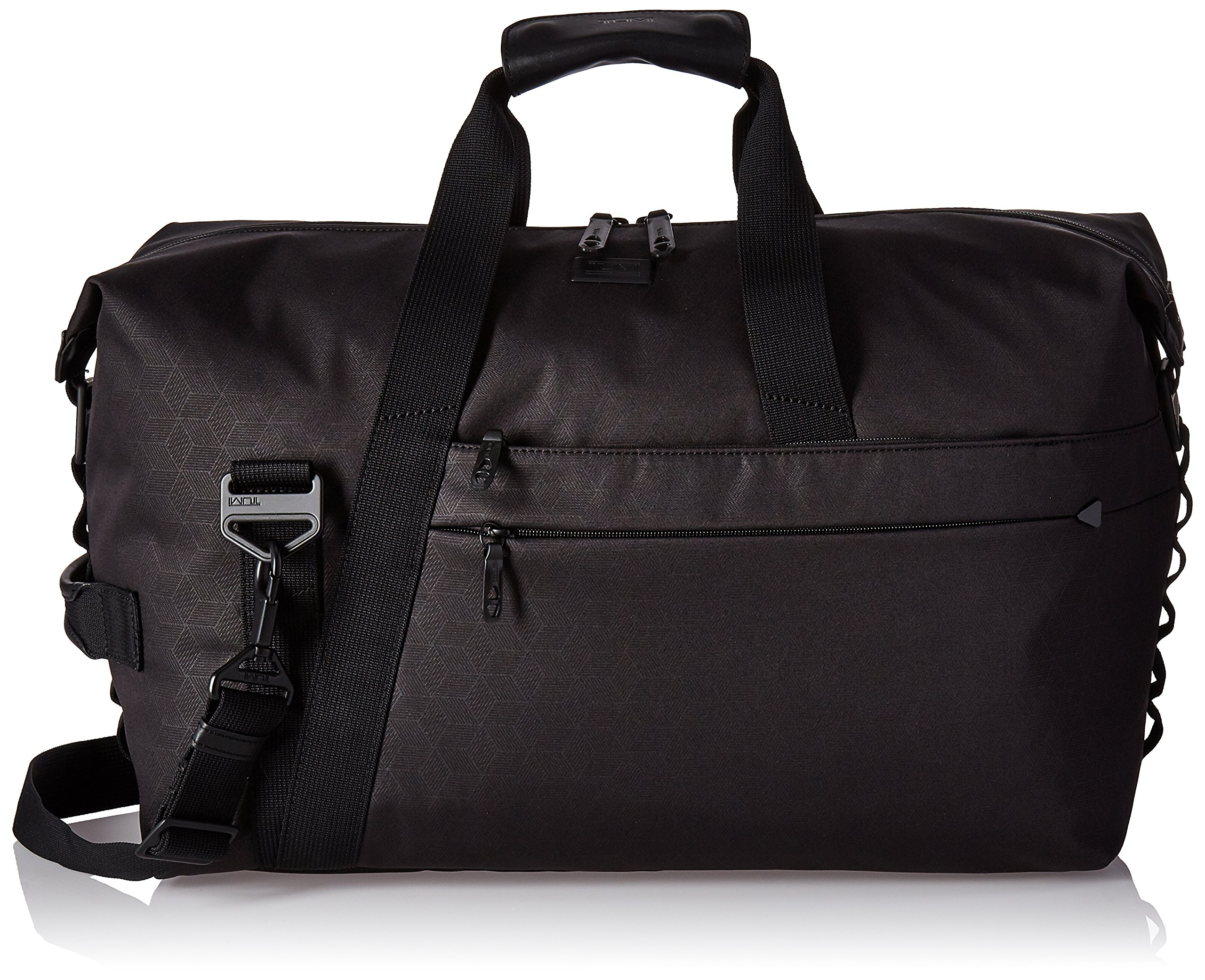 Tumi Tahoe Sonoma Day Duffel Bag, Black, One Size