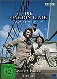 Die Onedin Linie - Vol. 2: Episode 16-29 (4 Disc Set)