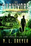 The Survivors Book I: Summer (English Edition)