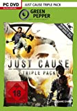 Just Cause 1-3 Triple Pack [PC]
