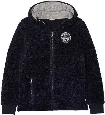 Acheter Authentic officiel prix raisonnable Napapijri - Tiaret Fz Hood - Veste à capuche - Garçon ...