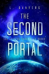 The Second Portal (The Kryptos Chronicles Book 2) Kindle Edition