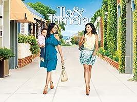 Tia & Tamera Season 2