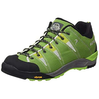 Boreal Athletic Shoes Mens Sendai Vent Approach Lace 7.5 Verde 34031: Sports & Outdoors
