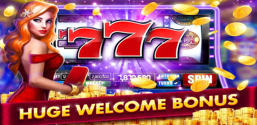 boss casino Slot Machine