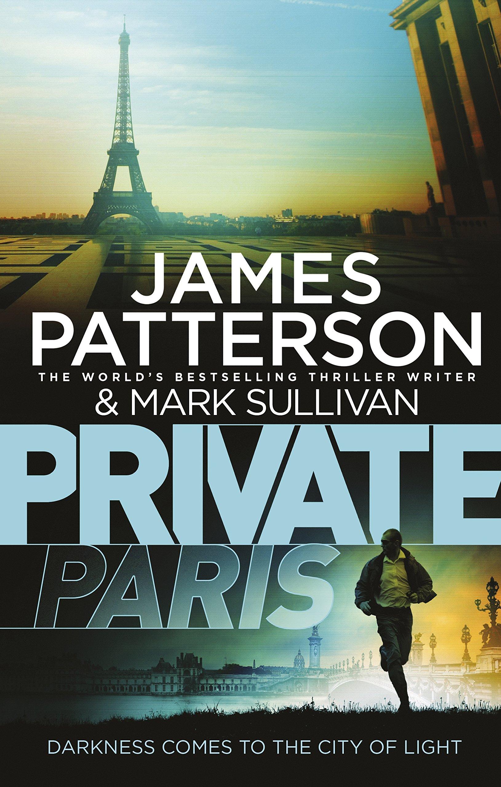 Private Paris ePub fb2 ebook