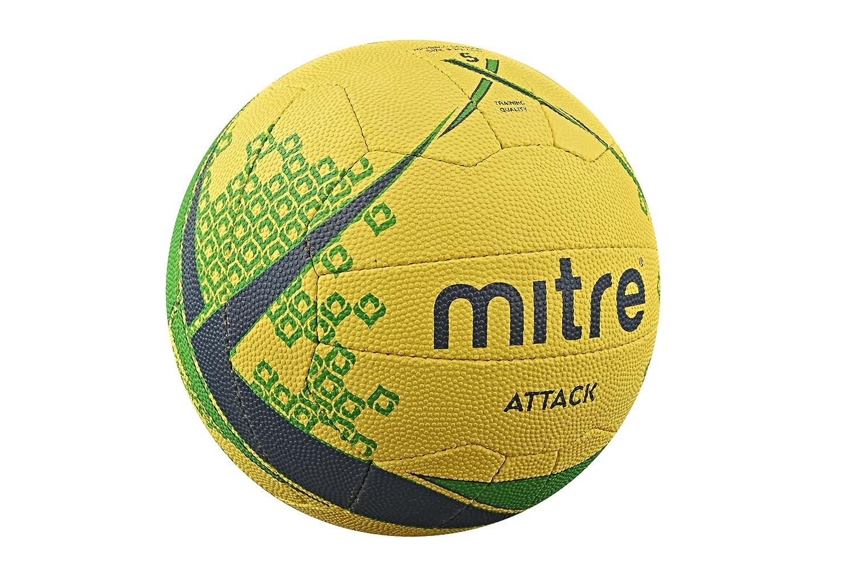 Mitre Attack - Bola de netball