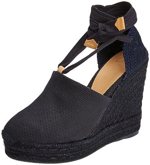 Castañer Nerea Ss18003, Alpargatas para Mujer: Amazon.es: Zapatos y complementos