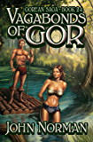 Vagabonds of Gor (Gorean Saga Book 24)