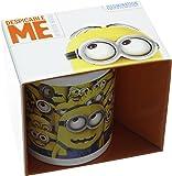 Despicable Me 2 Minions Tasse en céramique
