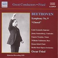 Sinfonia N.9 Op.125  Corale