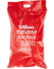 Wilson Tennisbälle Team Trainer