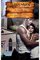 Love in the WINGS (Hearts Haven Book 12) Kindle Edition