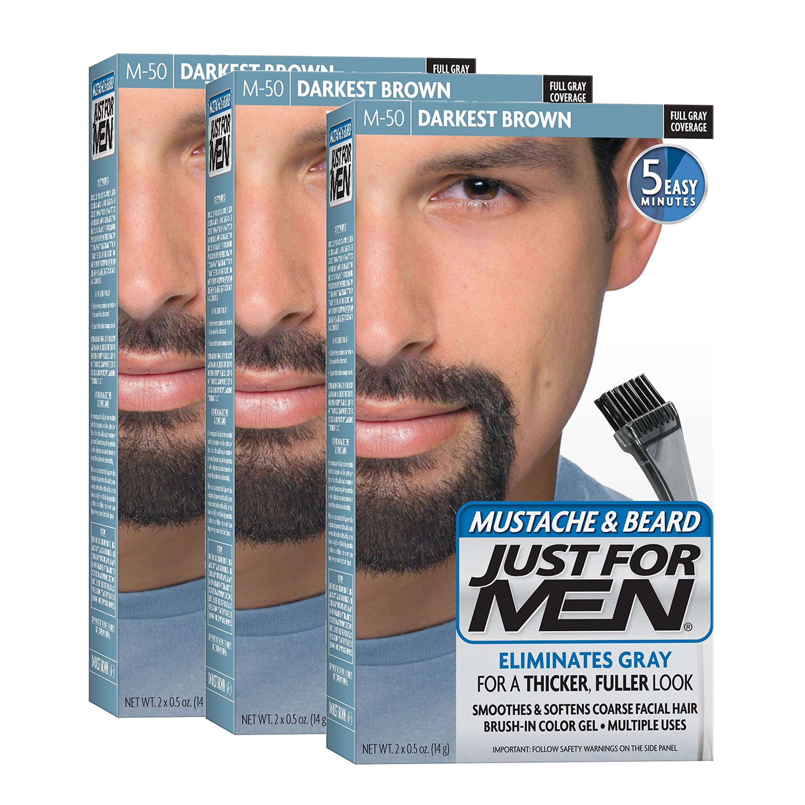 amazoncom just for men autostop mens hair color