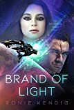 Brand of Light (Book 1) (The Droseran Saga)