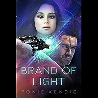Brand of Light (The Droseran Saga Book 1)