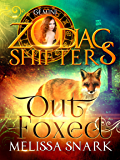 Outfoxed: A Zodiac Shifters Book: Paranormal Romance: Gemini (Sassafras Shifters Book 2)