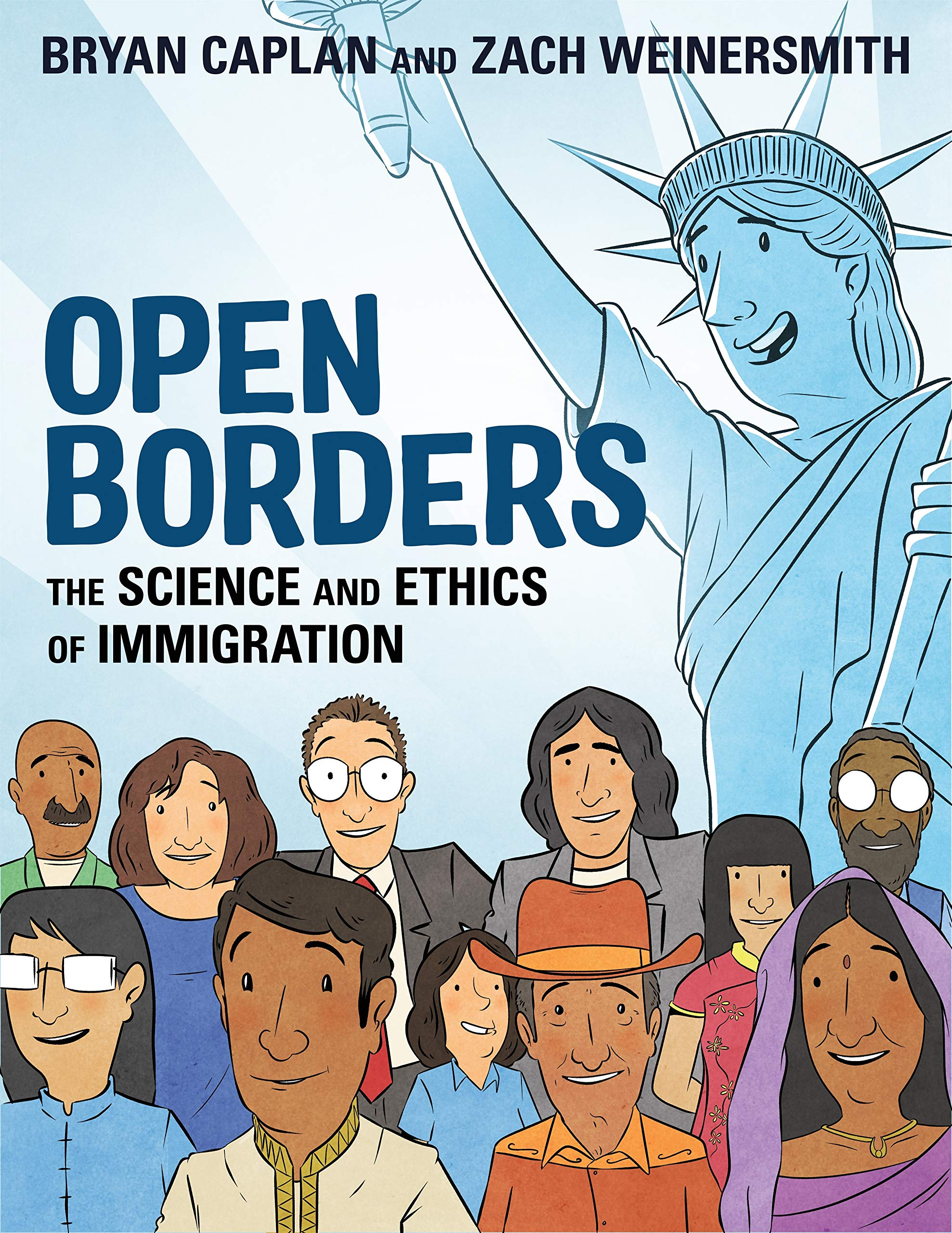 Image result for open borders caplan