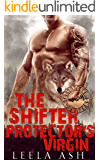 The Shifter Protector's Virgin (Stonybrooke Shifters)