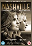 Nashville - Season 3 [DVD]