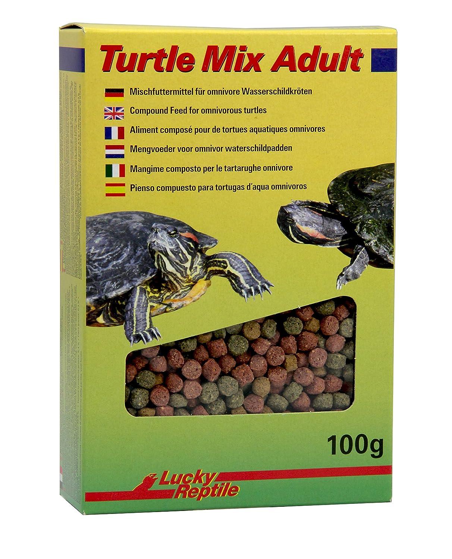 Lucky Reptile Turtle Mix TMA-200