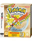 Pokémon Versione Oro - New Nintendo 3DS