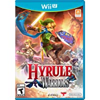 Hyrule Warriors - Nintendo Wii U - Classics Edition
