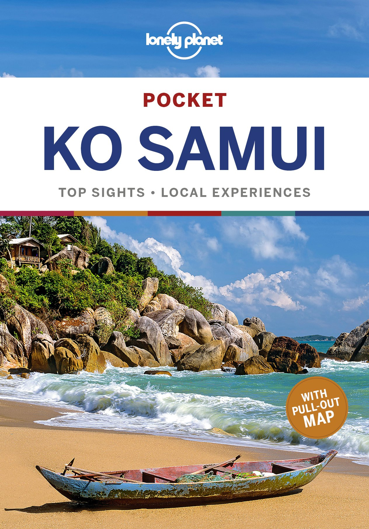 Lonely Planet Pocket Ko Samui (Travel Guide)