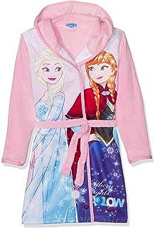 Disney Frozen Coral Fleece Badem/äntel Rosa