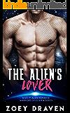 The Alien's Lover (A SciFi Alien Warrior Romance) (Warriors of Luxiria Book 3)