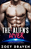 The Alien's Lover (A SciFi Alien Warrior Romance) (Warriors of Luxiria Book 3) (English Edition)
