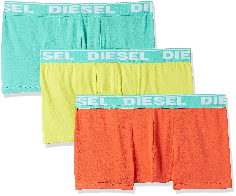 Diesel Men's Fresh and Bright Shawn Three Pack 00SB5I0GAFN