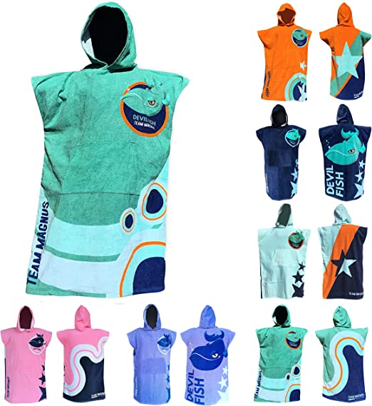 Outer Spaceman Beach Pool Towel 28x58 Velour//Terry Jumping Beans Kids NWT $26