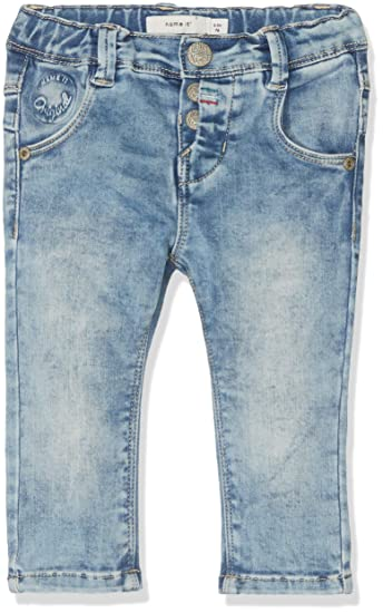 NAME IT Baby-Jungen Jeans
