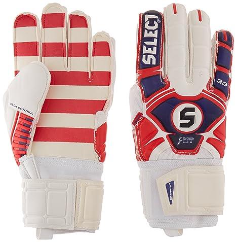 df9614f8e71 Amazon.com   Select 33 All Round GK Glove   Sports   Outdoors