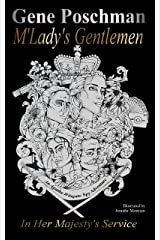 M'Lady's Gentlemen: A Lady Agatha Spy Thriller (In Her Majesty's Service Book 1) Kindle Edition