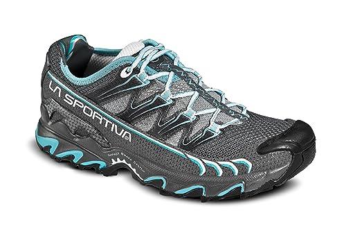 La Sportiva Ultra Raptor Light- Deportivos de running para mujer, 36.5 M EU: Amazon.es: Zapatos y complementos