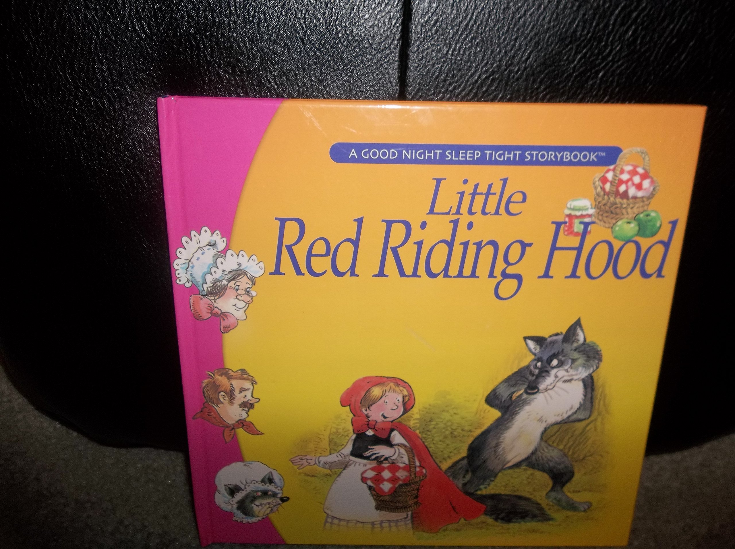 Download Little Red Riding Hood ebook