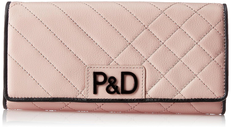 [ピンキーアンドダイアン] 長財布 《シャレード》 PDLW7JT2 B00GOQW4GW ピンク ピンク