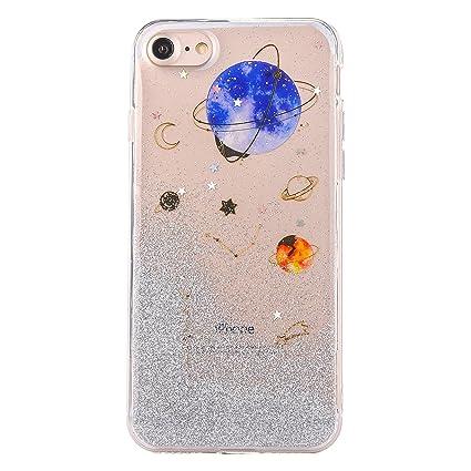 CrazyLemon - Carcasa para iPhone 6S (4,7 Pulgadas, TPU ...