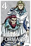 TERRAFORMARS テラフォーマーズ Vol.4 (初回生産限定版) [Blu-ray]
