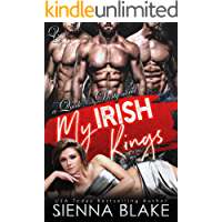 My Irish Kings: A Reverse-Harem Romance (Quick & Dirty Book 2)